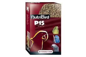 Nutribird P15 Natural Medium \ Large