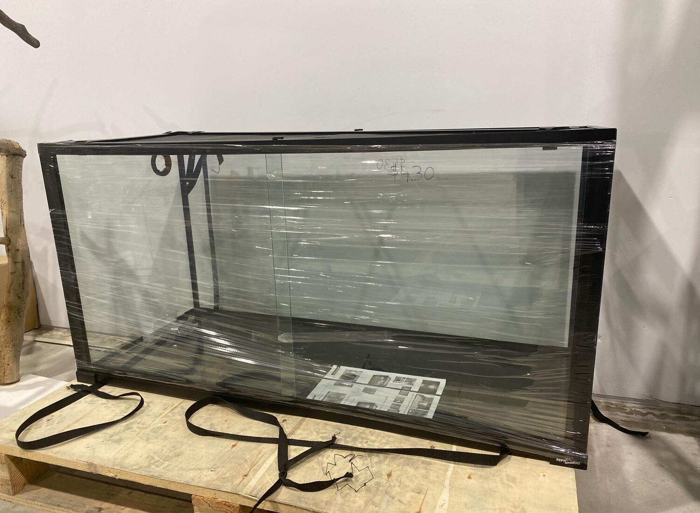 Glass Terrarium 120 x 50 x 60