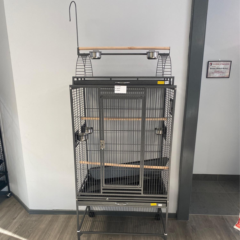 Bird Cage KC8132