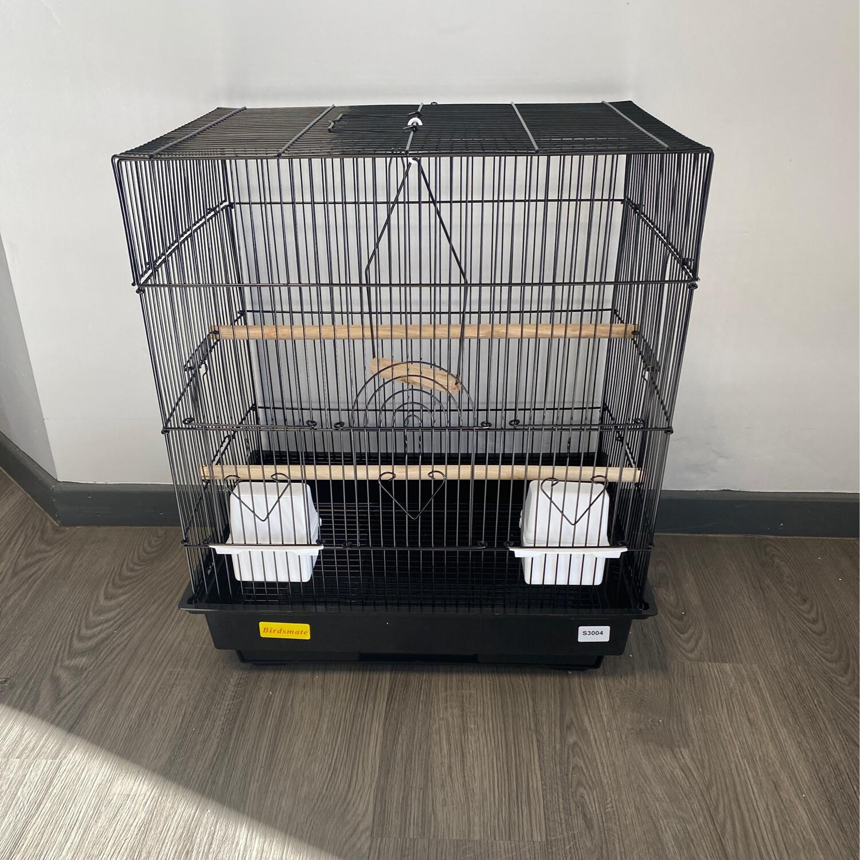 Bird Cage S3004