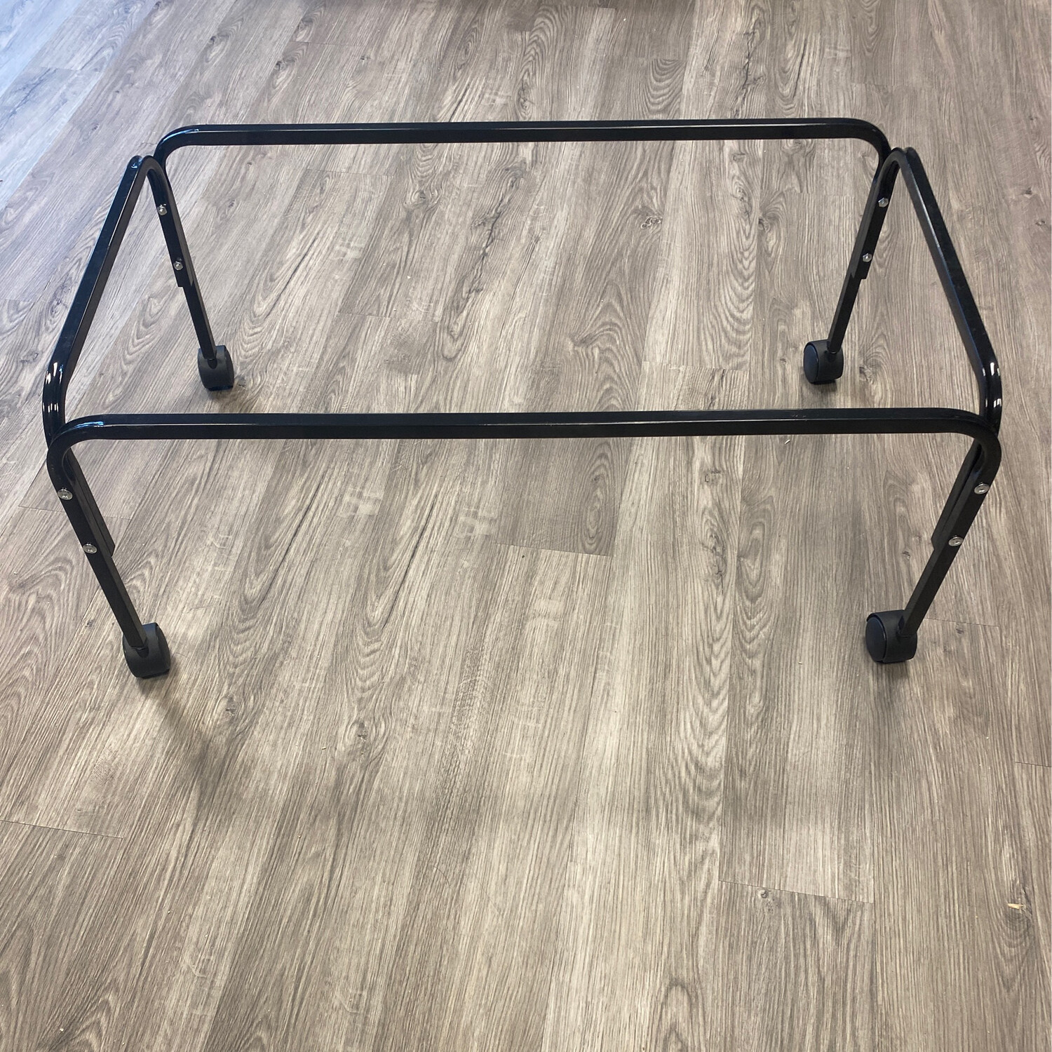 Rabbit Cage Stand 2674s