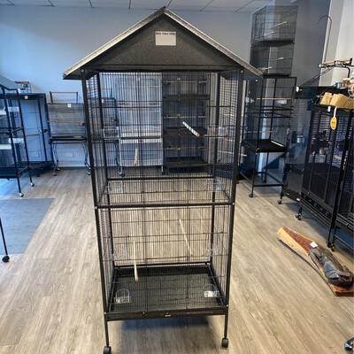 Bird Cage 0584