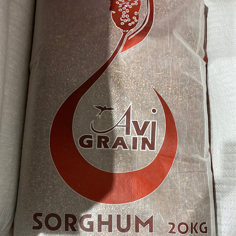 Avigrain Sorghum 20kg