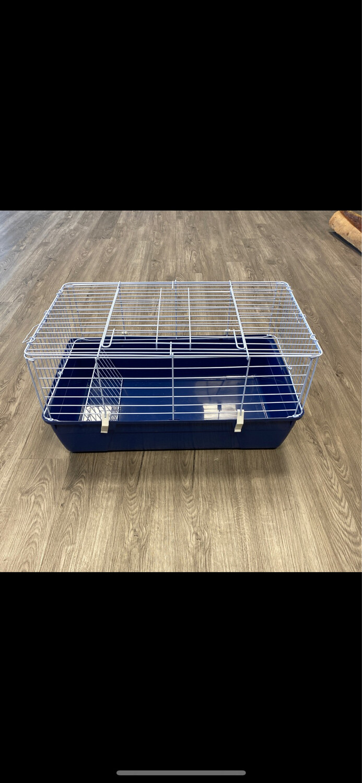 Rabbit Cage 2664