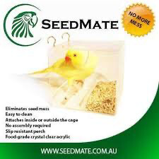 Seed Mate