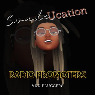 RADIO PROMOTERS & PLUGGERS