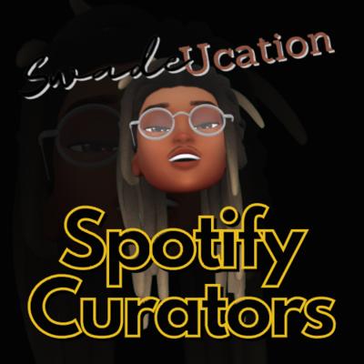 Spotify Curators