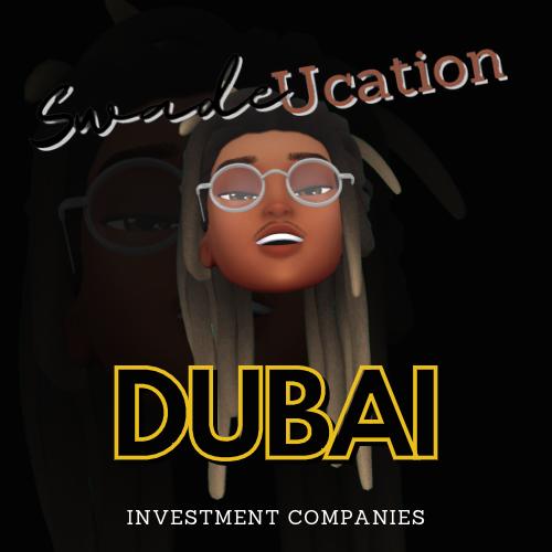 Dubai Investment Companies