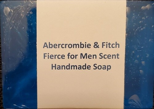 Abercrombie & Fitch Fierce for Men Type