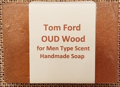 Tom Ford OUD Wood for Men Type