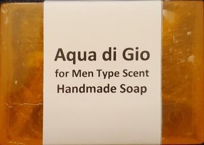 Aqua di Gio for Men Type