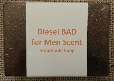 Diesel Bad for Men Type