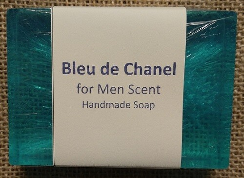 Bleu de Chanel for Men Type
