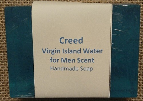Creed Virgin Island Water for Men Type