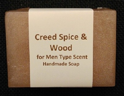 Creed Spice & Wood for Men Type