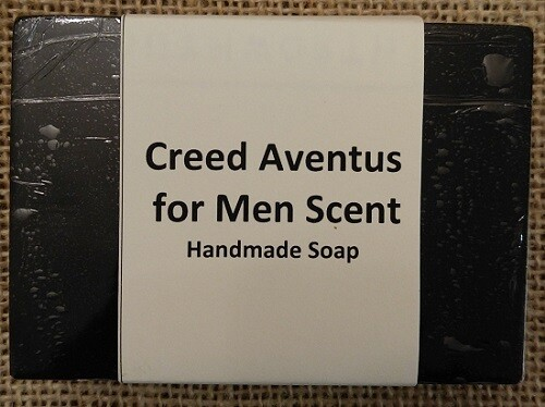 Creed Aventus for Men Type