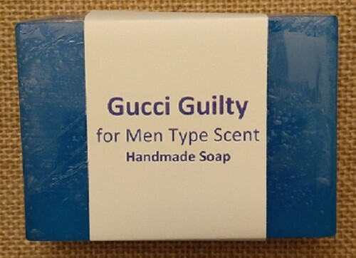 Gucci Guilty for Men Type