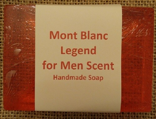 Montblanc Legend for Men Type