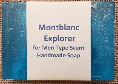 Montblanc Explorer for Men Type