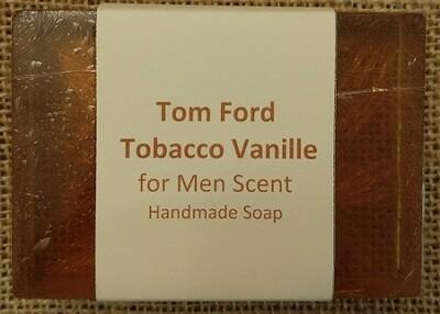 Tom Ford Tobacco Vanille for Men Type