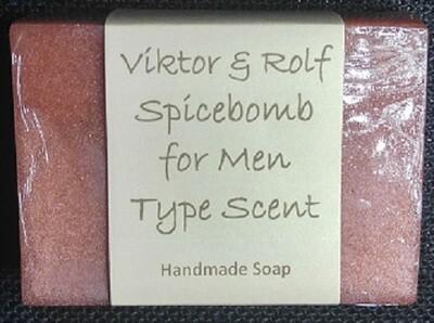 Viktor & Rolf Spicebomb for Men Type