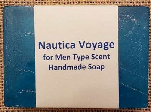 Nautica Voyage for Men Type
