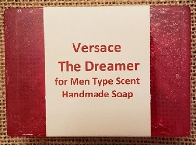 Versace The Dreamer for Men Type