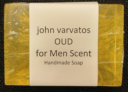 John Varvatos OUD for Men Type