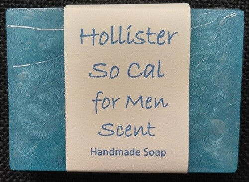 Hollister So Cal for Men Type