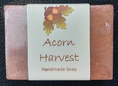 Acorn Harvest