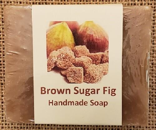 Brown Sugar Fig