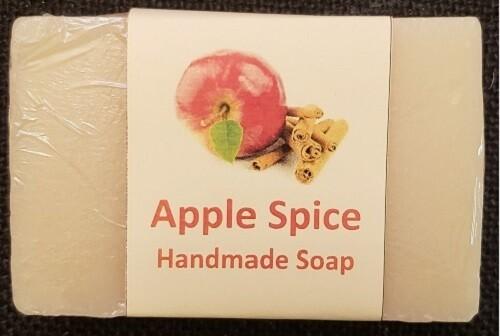 Apple Spice