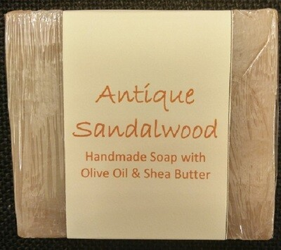 Antique Sandalwood