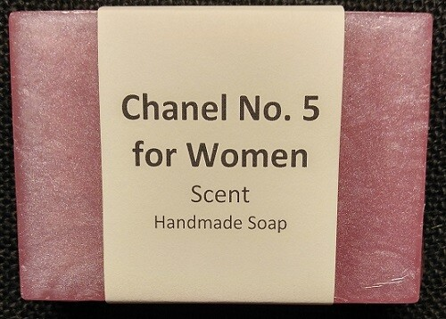 Chanel No. 5 for Women Type