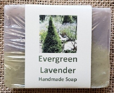 Evergreen & Lavender