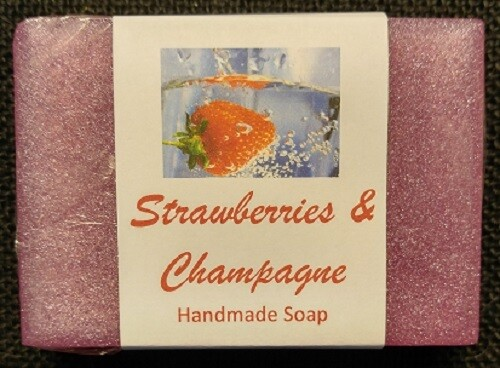 Strawberries & Champagne for Women Type