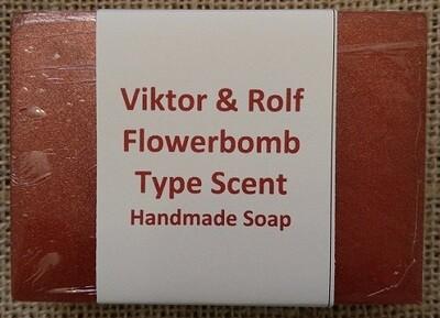 Viktor & Rolf Flowerbomb for Women Type