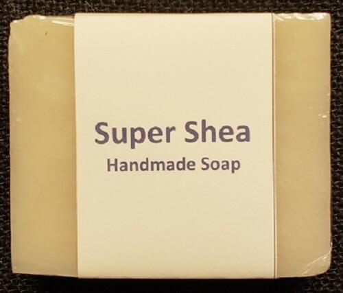 Super Shea
