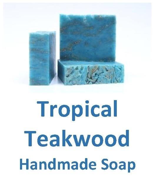 Tropical Teakwood