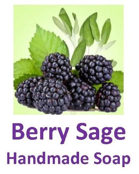 Berry Sage