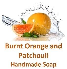 Burnt Orange and Patchouli