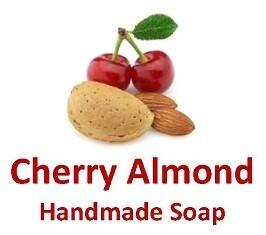 Cherry Almond