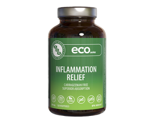 INFLAMMATION RELIEF (Eco-Series)
