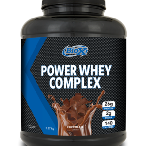 Power Whey Complex 908 gms