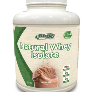 Natural Whey Isolate (2.27kg)