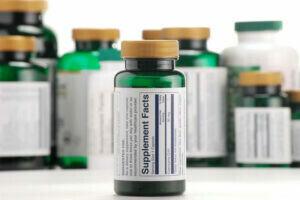 Vitamin C  - 300 Capsules