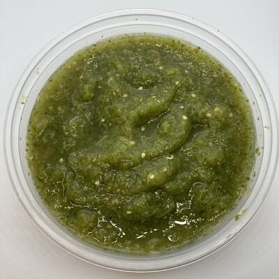 Salsa Verde Spicy 250 & 500 g