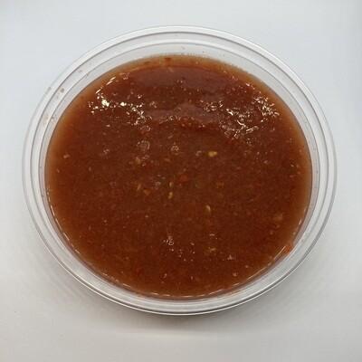 Salsa Ranchera - Extra Hot 250 g