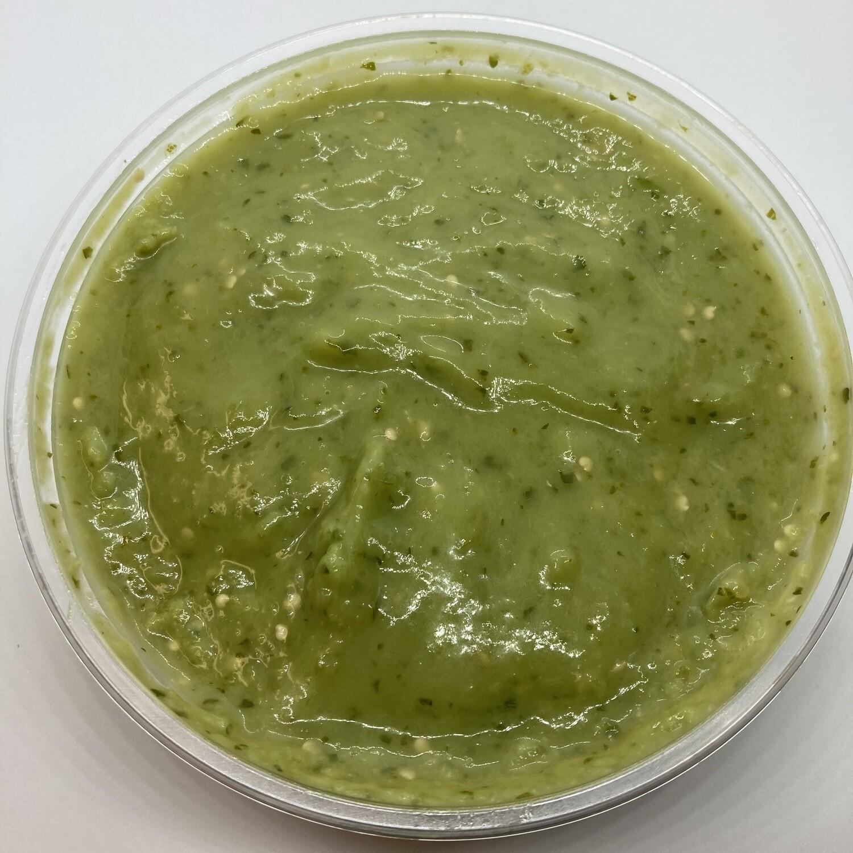 Avocado Salsa - Medium Spicy 250 g