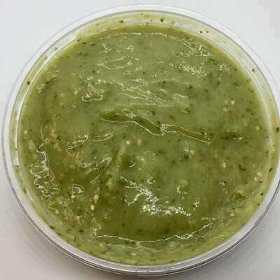 Avocado Salsa - Medium Spicy 250 g